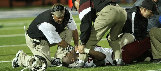 Causes of Football Injuries and How to Prevent Them